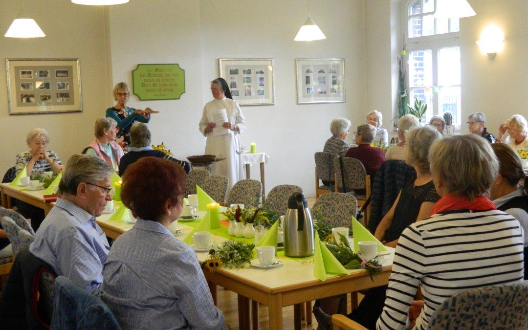 Klostergarten – Gartenfest